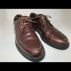 👞ROCKPORT👞Mens LaceUp Oxford Shoes DRESSPORTS👞